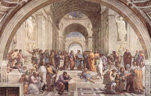 Ecole Athène