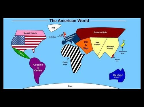 The-american-world